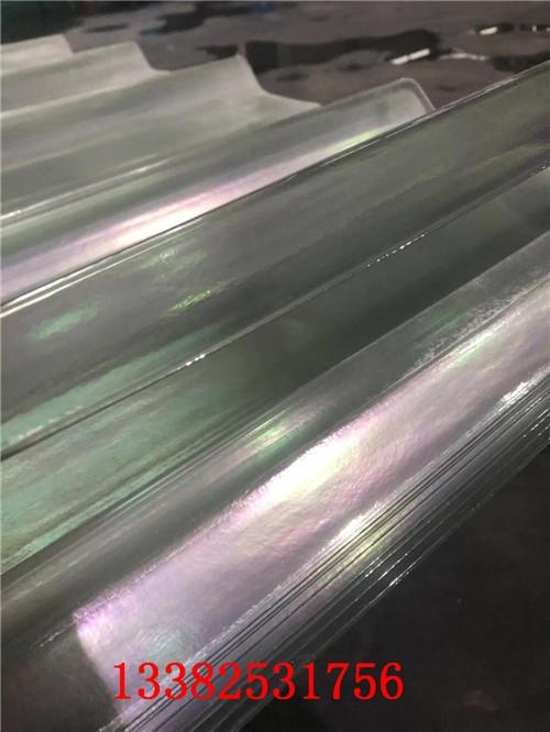 山东滨州900型采光板*750型艾珀耐特采光板