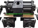 西安煤科院钻机夹持器厂家供应ZDY3200S/4000S西安煤科院钻机配件夹持器总成