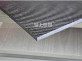 高强度碳纤维板供应商 全碳纤维铺层