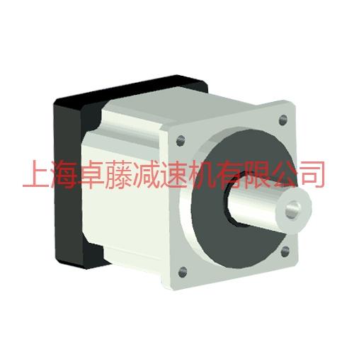双级蜗轮减速机厂家WPES80-135-500伺服电机齿轮供应