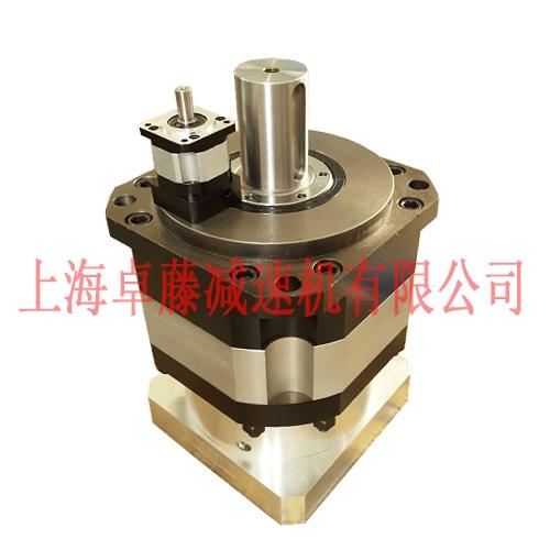 双级蜗轮减速机厂家WPES120-175-600伺服电机齿轮供应