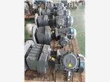 S67-3KW-4P-M1斜齿齿轮减速电机