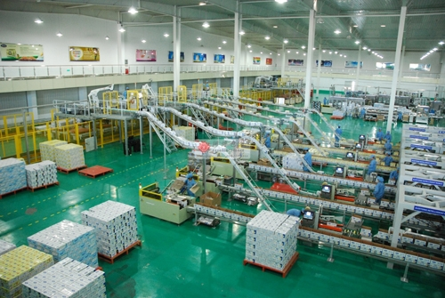 凈化節能設備生產線可行性研究報告通過