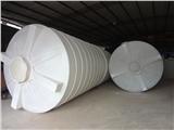供应贵州黔中南卧式水箱 圆柱水箱 PP塑料水箱