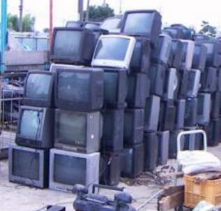 供甘肃回收各种废品和兰州废旧电器回收报价