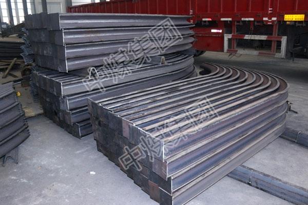 29U型鋼支架