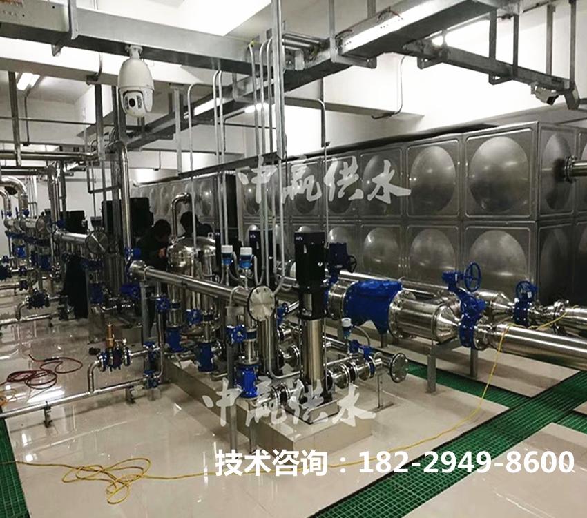 资阳无塔供水设备厂家创新发展