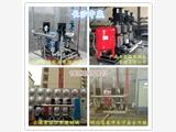 黑龙江哈尔滨变频水泵供水设备