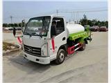 天然氣5噸消防灑水車優惠價格