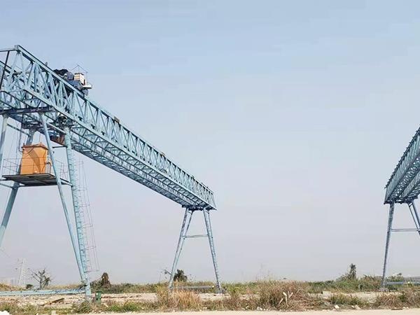四川成都龍門吊出租廠家120噸提梁機可定制