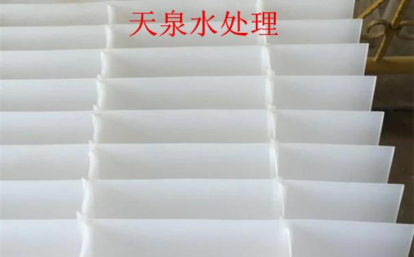 斜板_斜板填料生產廠家_斜板填料價格