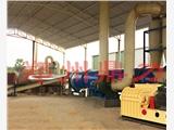 牧草烘干機 一噸鮮苜蓿烘干后是多少 河南草料烘干設備廠家