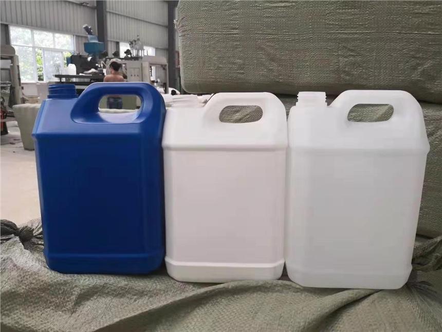 5公斤化工塑料壺  4公斤壺  6公斤固化劑包裝桶