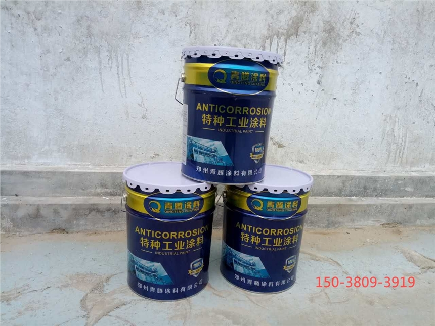 虎林H53环氧红丹底漆厂家