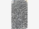 怀集县纯白鹅卵石价格及生产厂家/表面光洁