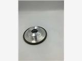 冲子机磨床砂轮树脂CBN砂轮磨淬火钢砂轮100*25*25.4