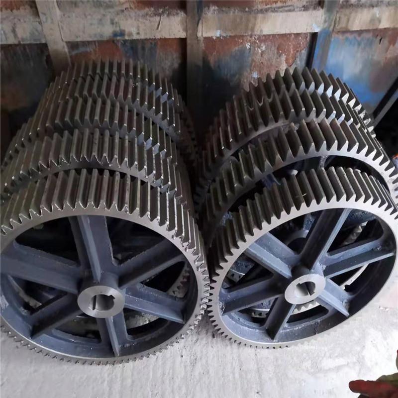 優質js500/750/1000攪拌機齒輪 攪拌機減速機齒輪全套配件