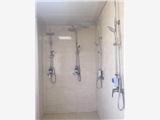 浴室节水系统