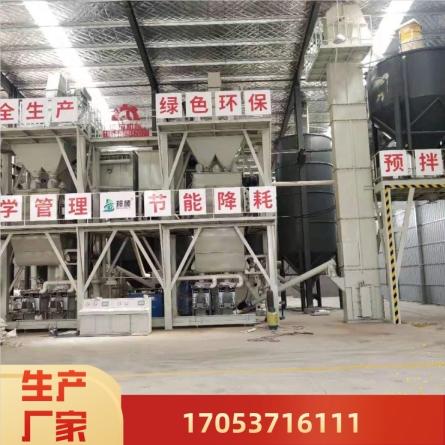新聞:溫州預拌砂漿生產線電話
