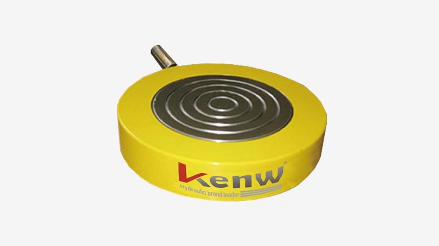凱恩威RTC系列超薄型液壓千斤頂