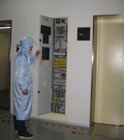 载货电梯,侧置式货梯,无机房货梯-特人_特种设备栏目_jdzj.com