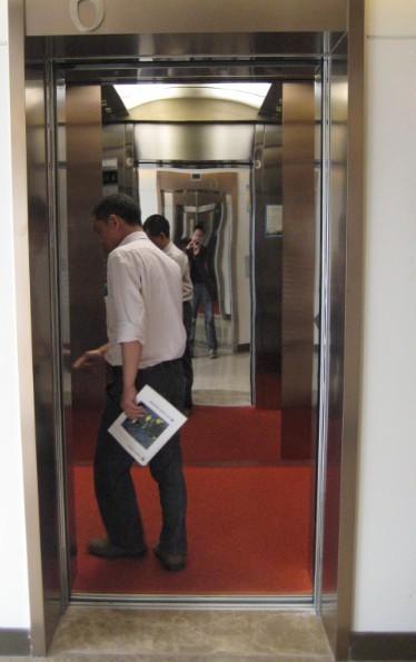 别墅电梯,家用电梯,无机房电梯