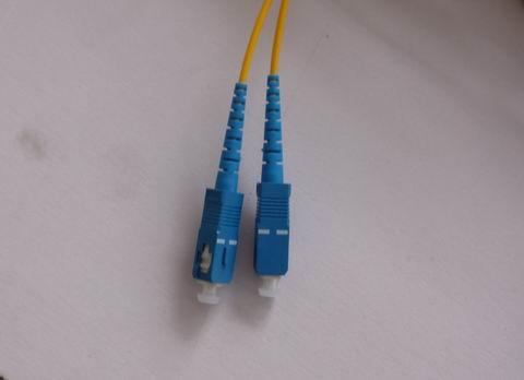 SC-SC光纖跳線