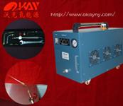 供应沃克能源氢氧焰水焊机