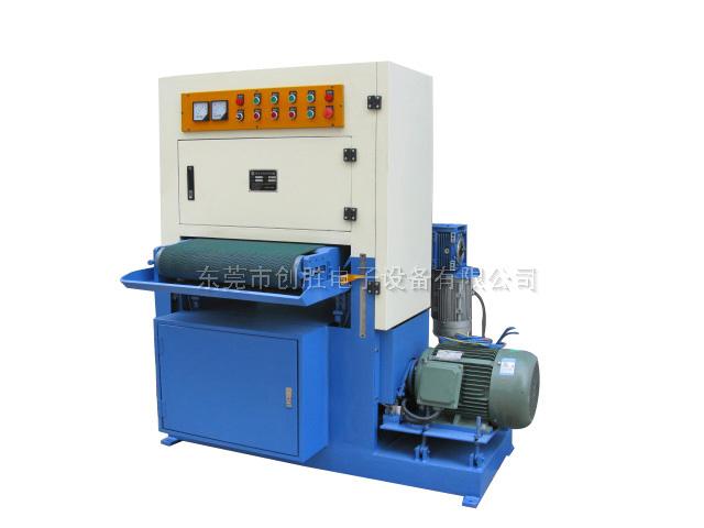 33平面板材自动水磨拉丝机/砂光机