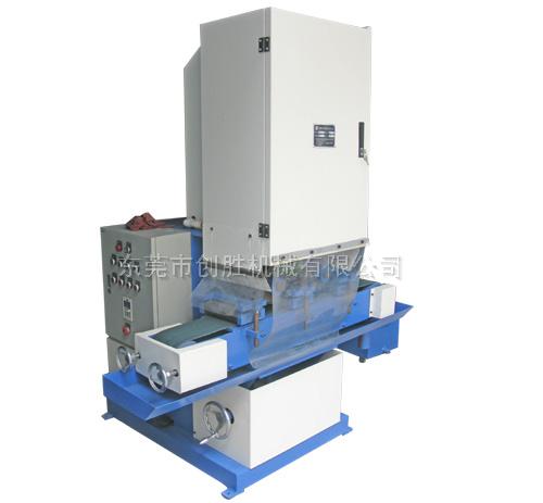 33输送带自动水磨拉丝机/砂光机
