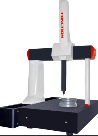 三坐标测量机技术参数