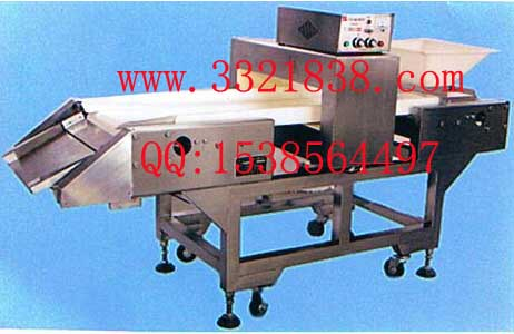 刀片金属检测仪 剪刀金属检测仪 面巾金属残留检测仪器