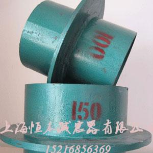 S312刚性防水套管,上海松江橡胶接头厂,国标