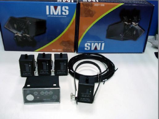 IMS-ES2光纖型面板故障指示器
