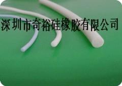 硅胶实心条 硅胶圆柱条 硅胶线 硅胶绳 硅胶密封条