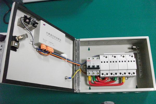 三相電源防雷器, 三相電源防雷箱價格