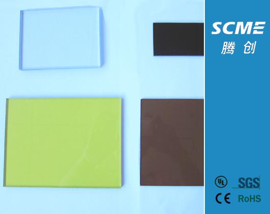 臺灣表面防靜電PVC板性能穩定用途廣泛