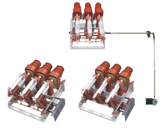 厂家直供高压户内真空荷开关 高压真空负荷开关 FZN25-12R 电动式