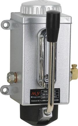 專業生產:潤滑油泵/注油器/Y-8手搖泵/HP-5手壓泵/手拉泵