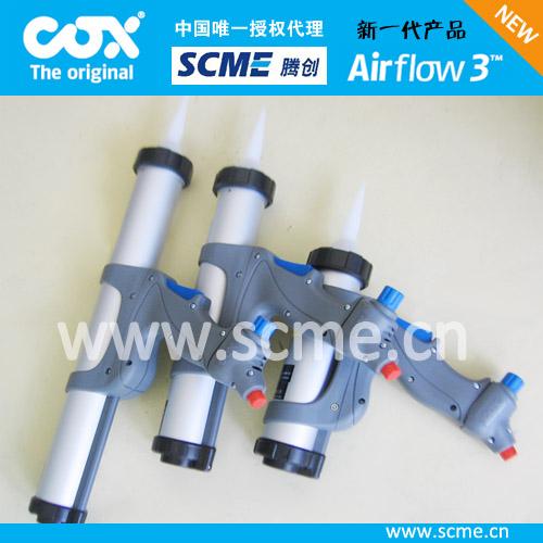 英國COX氣動膠槍,AF3型氣動打膠槍