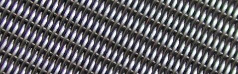 泰润厂家热销24X110目的不锈钢席型网