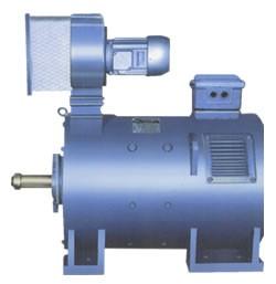 ZZJ直流电机ZZJ800系列轧机辅传动直流电机