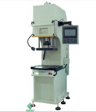 数控压装机,数显液压机,精密油压机,小型压装机,轴承装配机