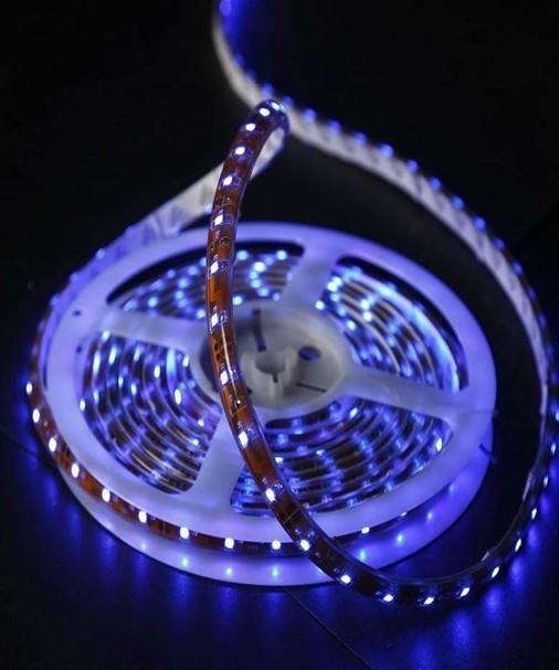 銷售低壓12V/24V3528軟燈條滴膠防水燈條