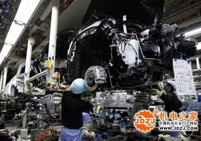 7大维度解读丰田供应链管理!