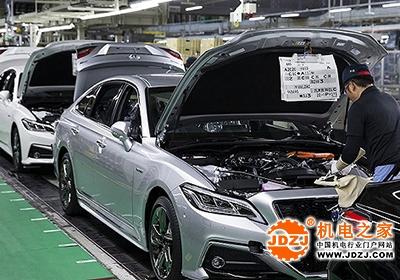 竞争加剧! 汽车零部件上市公司上半年增速放缓