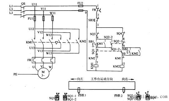 电路 电路图 电子 原理图 542_326