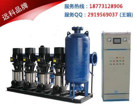 忻州全自动气压给水设备图片