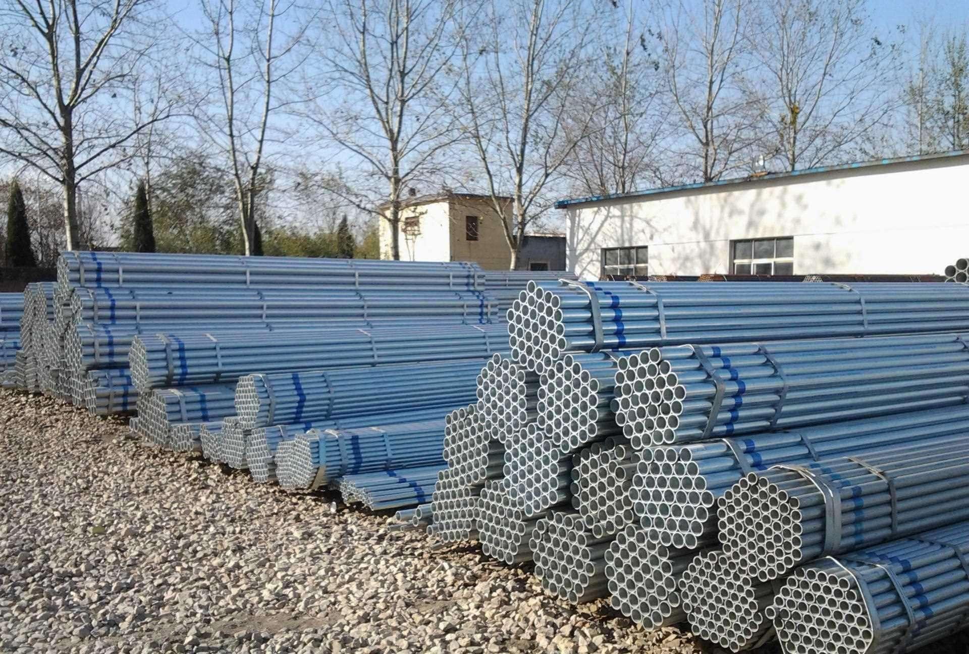 聊城市開發區遼河路興隆鋼材市場