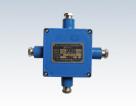 JHH-3型矿用本质安全电路用接线